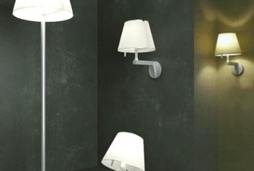 Floor & Wall Lamp